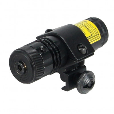 BSA 650nm Red Laser Sight