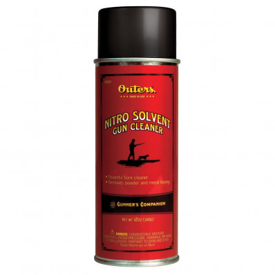 Outers Chem Nitro Solvent