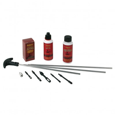 Outers Clamshell Cleaning Kit