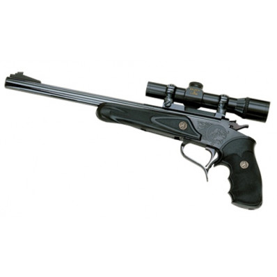 Pachmayr Thompson/Center Contender Forend with Adpater