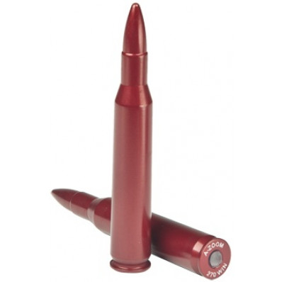 Pachmayr A-Zoom Metal Snap Caps .270 Winchester (2-Pack)