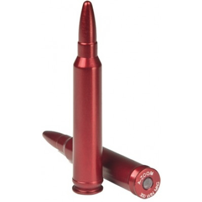 A-Zoom Metal Snap Caps .300 Winchester Magnum - 2/ct