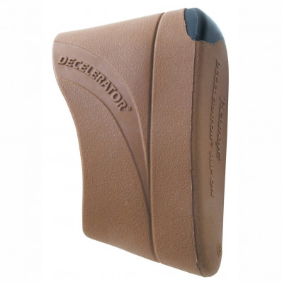 Pachmayr Deluxe Leather Slip-On Recoil Pad