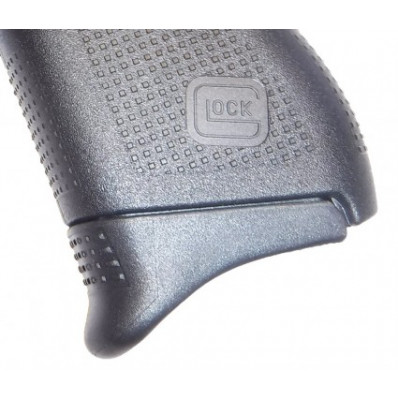 Pearce Grip Magazine Extension Grip for Glock 43