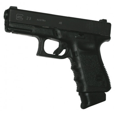 Pearce Grips Extention Glock Full Metal 9+3/40+2