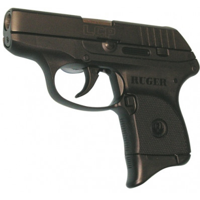 Pearce Grips Extention Ruger LCP 380