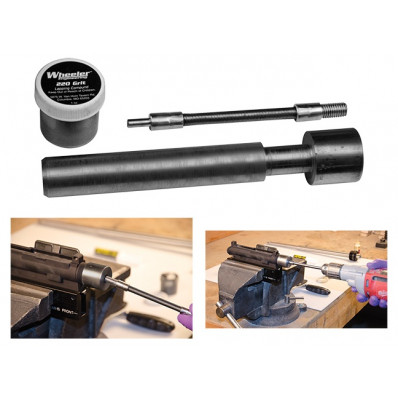 Battenfield Technologies Delta AR-15 Rceiver Lapping Tool