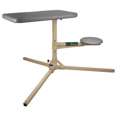 Battenfield Technologies Caldwell Stable Table Deluxe Bench
