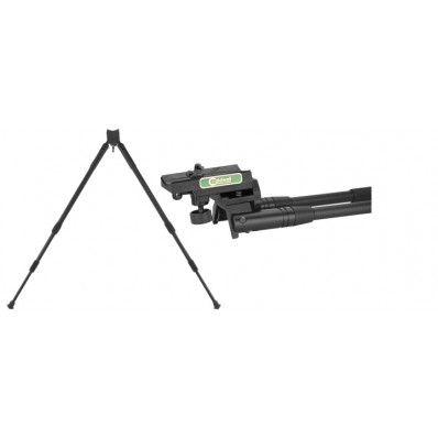 Battenfield Technologies Caldwell Clutch Bipod - Sitting