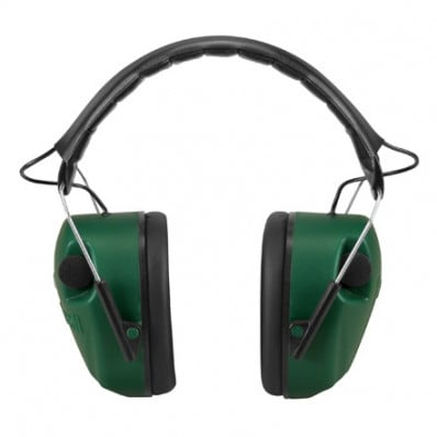 Battenfield Technologies- E-Max Electronic Hearing Protection