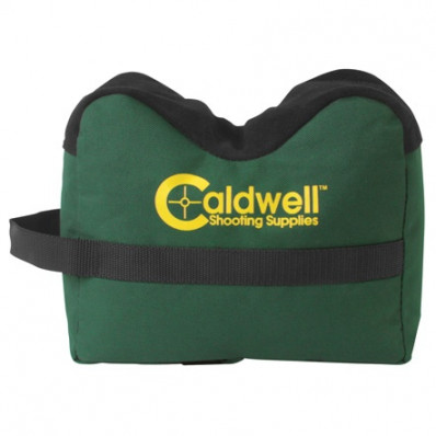 Battenfield Technologies Caldwell Deadshot Shooting Rests Front Shooting Bag - Filled