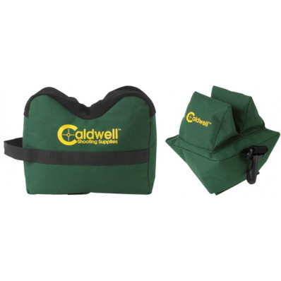 Battenfield Technologies Caldwell Deadshot Shooting Rests Combo - Filled