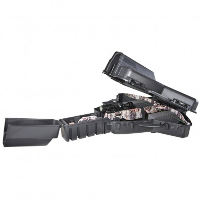 Plano Cross Bow Case Black
