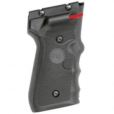 Crimson Trace M-16/AR-16 Lasergrip Rubber Overmold Foregrip