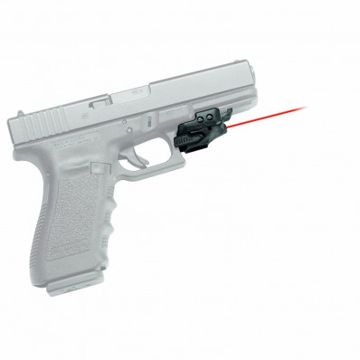 Glock Tactical Light  22 with Laser and Dimmer Switch
