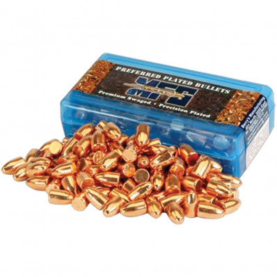 Berry's Manufacturing Bullets - .45 cal.452 dia 185 gr HBRNDS - 250/ct