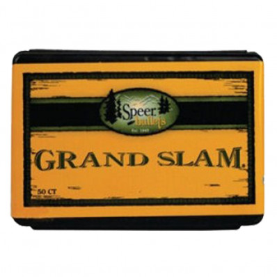 "Speer Grand Slam Rifle Bullets .30 cal .308"" 150 gr GSSP 50/ct"