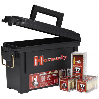 Hornaday Varmit Express Rimfire Ammunition