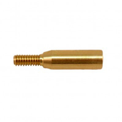 Pro-Shot 17 cal Adaptor-Converts  # 5/40 Thread to #8/32 thread