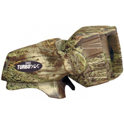 Primos Turbo Dogg Predator Call