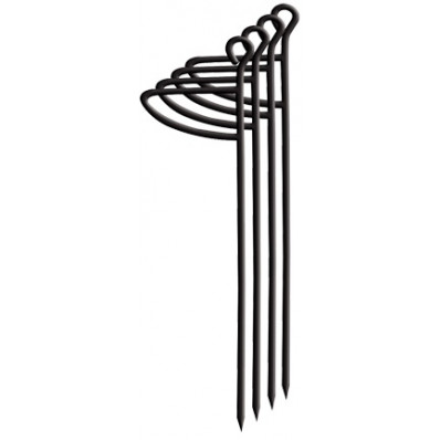 Primos Deluxe Ground Blind Stake 4-Pack