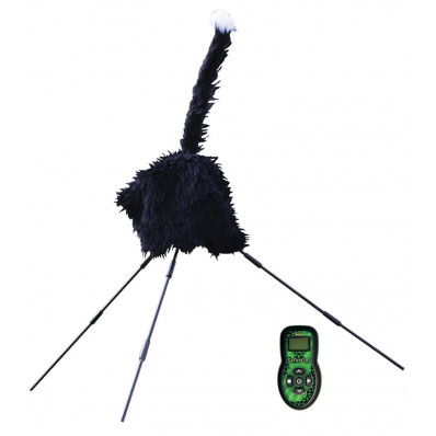 Primos Stray Cat Decoy with 50-Yard Remote