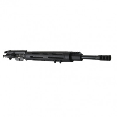 DPMS 18Inch 3-Gun Upper With Jp Tube And Mic Comp