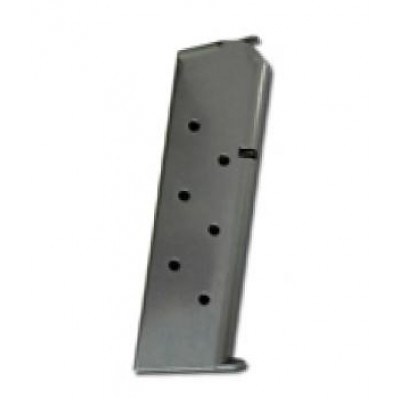 Kimber Magazine for 1911 - .45 ACP Pistols, Full-Length Grip, Stainless Steel, 7 rds.
