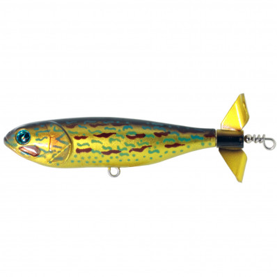 R2S Top Notch Top Prop Lure - Chubby