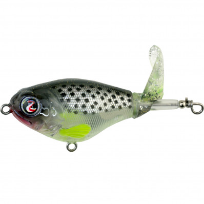R2S Whopper Plopper 75 Hard Lure Top Pro - T1000
