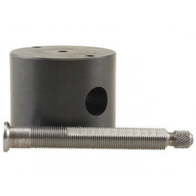RCBS Uniflow Powder Measure Cylinder Assembly - Small