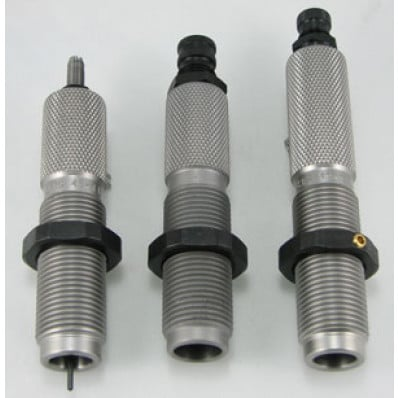 RCBS 3 Die Roll Crimp Set .500 Jeffery