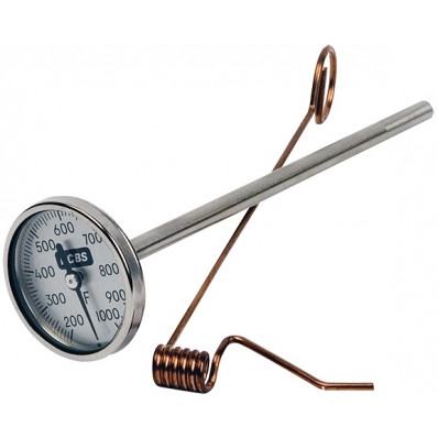 RCBS Lead Thermometer With Handle