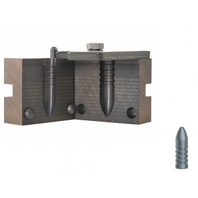 "RCBS Silhouette Rifle Bullet Mould - Single Cavity .410"" 400 gr"