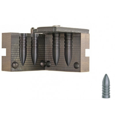 "RCBS Silhouette Rifle Bullet Mould - Double Cavity .378"" 312gr"