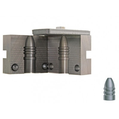 """RCBS North-South Skirmish Rifle Bullet Mould - Single Cavity .580"""""""