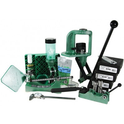 RCBS AR Tactical Reloading Kit