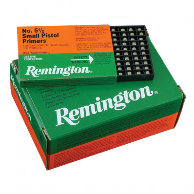 Remington Centerfire Primers