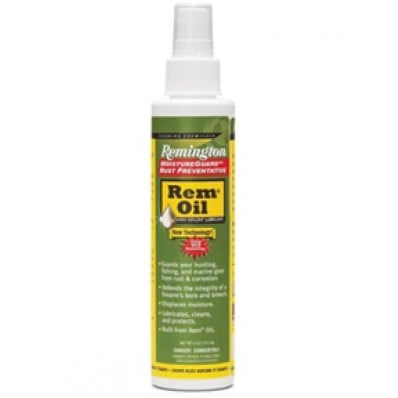 Remington Moisture Guard with Rem Oil - 6 oz