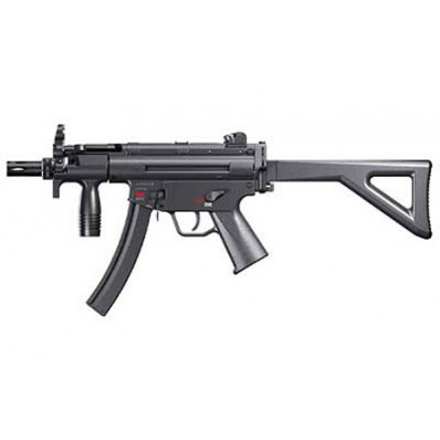 RWS H&K MP5 K-PDW Air Rifle - .177 BB - 40 Round Mag.