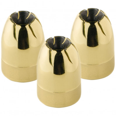 "Remington Premier Golden Saber Bullets .40 cal .400"" 165 gr BR 100/ct"