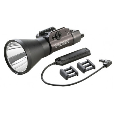 Streamlight TLR-1 Game Spotter Game Tracking Light with Remote