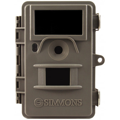 Simmons 6 MP Prohunters 32 IR LEDs Trail Camera