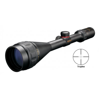 "Simmons ProSport Rifle Scope - 6-18x50mm AO  14.7-5.3' 3.75"" Matte"