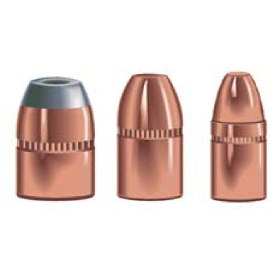 "Speer Jacketed Handgun Bullets .38 cal .357"" 158 gr JHP 100/ct"