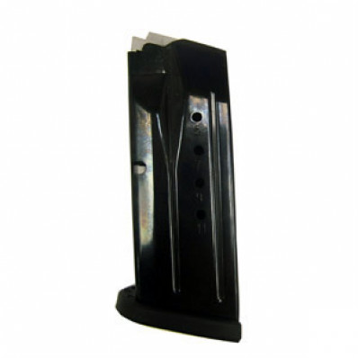Smith & Wesson M&P 9mm Compact 12 Round Magazine Package