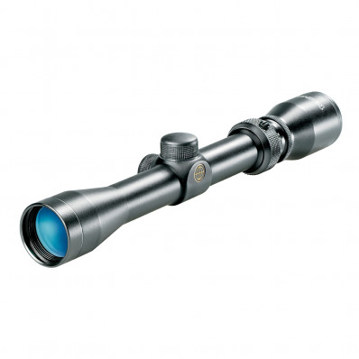 "Tasco World Class Rifle Scope - 1.5-4.5x32mm Proshot 77-23' 4"" Matte"