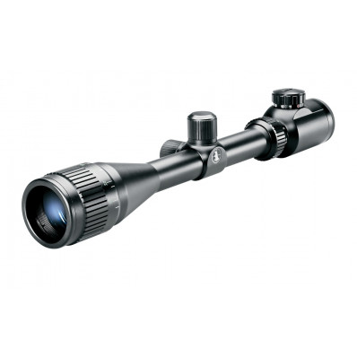 "Tasco Target & Varmint Rifle Scope - 2.5-10x44mm Mil-Dot 34.5' 3.75"" Matte"