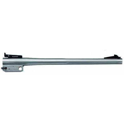 "Thompson Center Pro Hunter Barrel 15"" Fluted Stainless 243 Win"