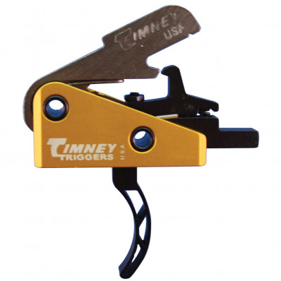 Timney AR-15 Skeletonized Trigger